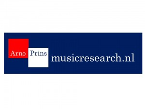 Logo MusicResearch