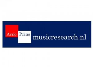 Logo MusicResearch
